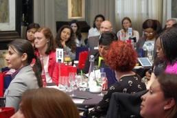 Female-Technologists at Women Talk IT
