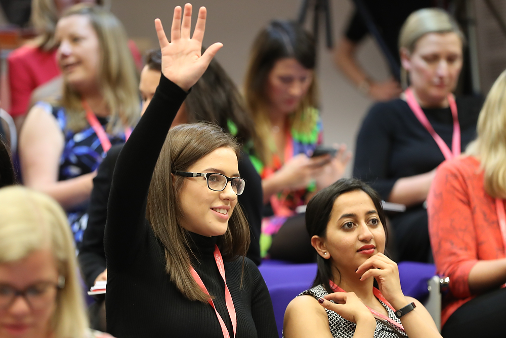 WATC Future Leaders Conference 12MAY2017