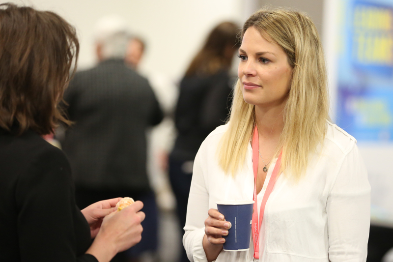 Images from the We Are The City Future Leaders 25MAY18